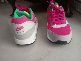 Buty adidasy Nike Air Max z USA