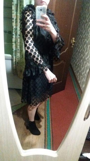 Продам новое шикарное платье Винница - изображение 2