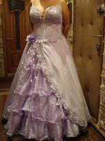 Свадьба. Свадебное, выпускное платье.