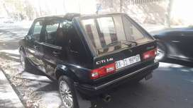 2002 Vw Citi golf 1.4i
