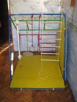 Домашний детский спорткомплекс Ранний Старт - расширенный