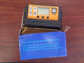New 30amp solar charger controller for sale