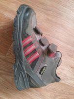 Ботинки кроссовки трекинговые Adidas демисезонные 27р(16см)