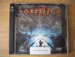 Sacrifice 3 CD