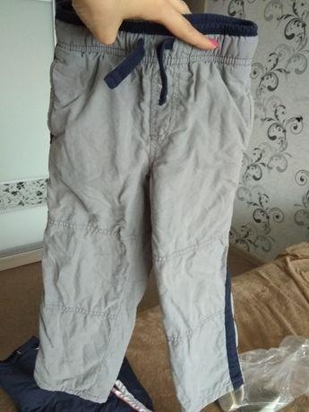 штаны демисизон Черкассы - изображение 1