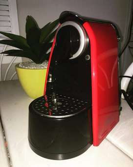 CafeLux Sienna coffee machine
