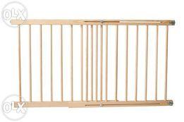 bramka, barierka zabezpieczająca schody