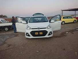Grand i10 limited edition