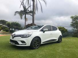 2017 Renault Clio 0.9 tce (35000km's)
