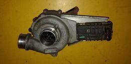 VOLVO S60 V70 XC90 XC70 2.4 D5 Turbina Nastawnik 185KM Gwarancja RADOM