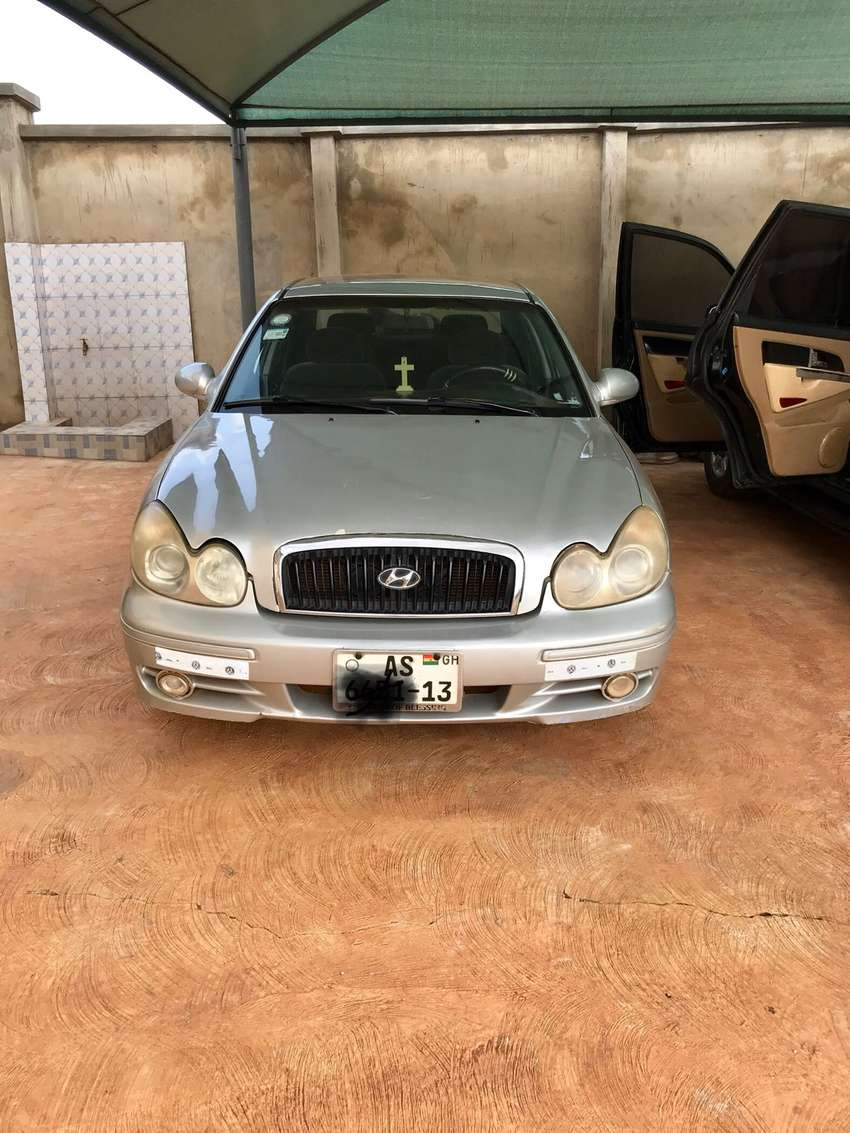 Hyundai Sonata for sale 0