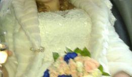 Свадебное платье.срочно!!!