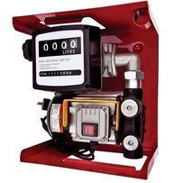 Мини азс на 60 л 220В Заправочный модуль для дизельного топлива