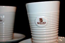 XOCAO - oryginalny komplet - 2sztuki