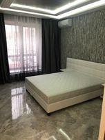 VIP апартаменты с новейшим ремонтом в жк RIVER PARK