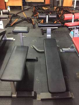 Alberton Sports and fitness gym equipment for sale. BARGAIN BARGAIN