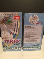 Тамир концентрат 40 мл Оригинал Арго (компост, септик, убирает запах)
