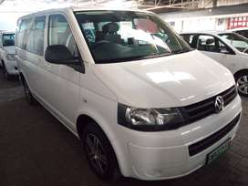 `2012 VW Kombi 2.0TDI T5 Manual- Great condition- Only R259900