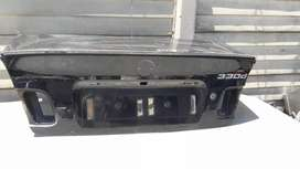 bmw e46 bootlid forsale