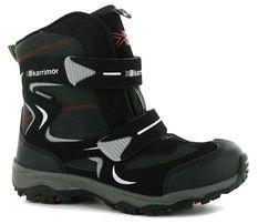 """Зимние термо ботинки """"Karrimor"""", оригинал, размер 38, 39, для мальчика"""