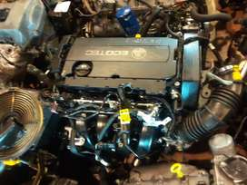 CHEV CRUZE  (F18D4) 1.8 ENGINE FOR SALE