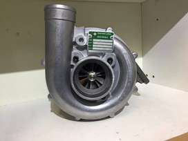 Turbocharger Repairs and Rebuilds