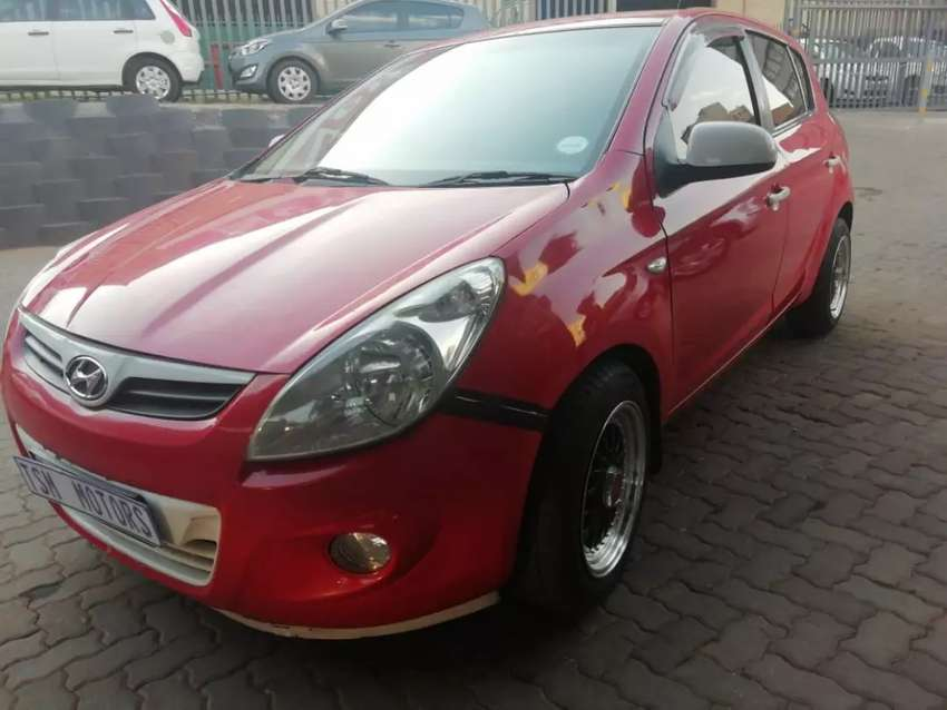 Hyundai i20 for sale 0