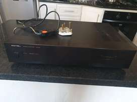 Rotel stereo power amplifier