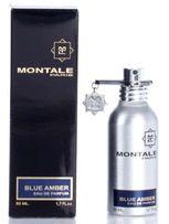 Montale Blue Amber 50 мл. оригинал куплен в Бомонд на подарок