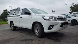 Toyota hilux gd6 looking to buy