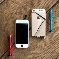 Заміна екрану Apple iPhone/iPad/MacBook/Apple Watch ціни в описі