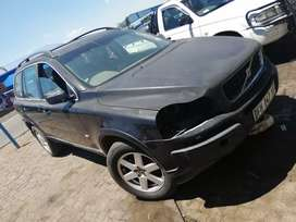 Volvo CX90 [BREAKING FOR SPARES