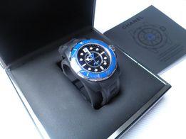 Chanel J12 Swiss marine diver nurek luksusowy nowy jak Omega Oris