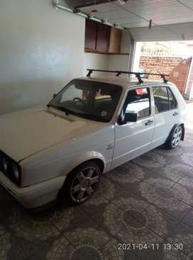 Vw golf for sale.