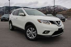 2017 Nissan x-trail 2,5SE (must see)
