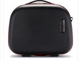 Wittchen walizka kabinowa kuferek bagażowy nowy