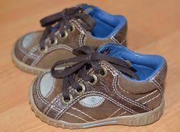 Демисезонные детские ботинки ECCO 20 р.