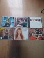 Sprzedam - TANIO płyty z Britney Spears i inne