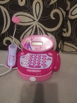 Kasa fiskalna Barbie