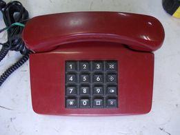 Телефон стационарный - кнопочный