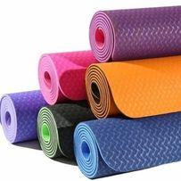 Коврик для йоги и фитнеса, йога мат