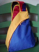 Продам сумку (рюкзак) спортивную