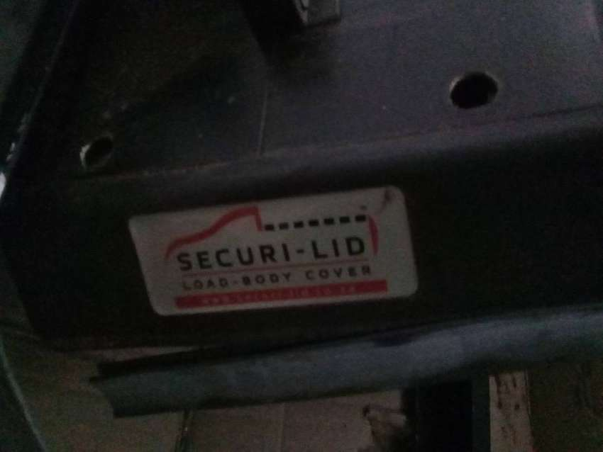 STAINLESS STEEL ROLL BAR and SECURI ROLL TOP COVER FOR SALE!*BARGAIN* 0