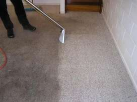 Fixed carpet Deep cleaning (per room) - Extended until end April