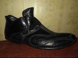 продам итальянскую обувь