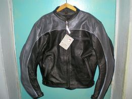 новая кожаная куртка BUSE (Германия)