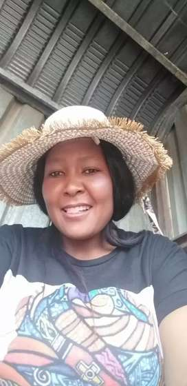 Sotho House Keeper / Nanny is available