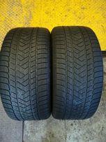 #2szt Pirelli ScorpionWinter 295/45/20 - Zima - Zobacz - MONTAŻ GRATIS