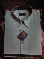 Рубашка мужская новая Фараон Pharaon р.40 (ворот)