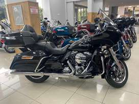 2016 Road Glide Limited